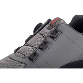 Cube ATX Loxia Pro Shoes dark grey'n'red